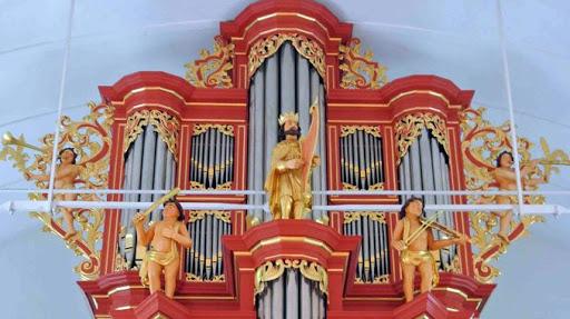 Het Amoor Orgel